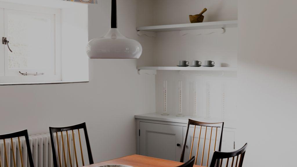 Georgian Kitchen Furniture Design